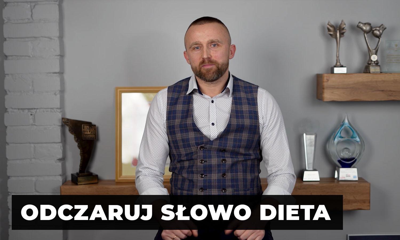 Odczaruj słowo dieta